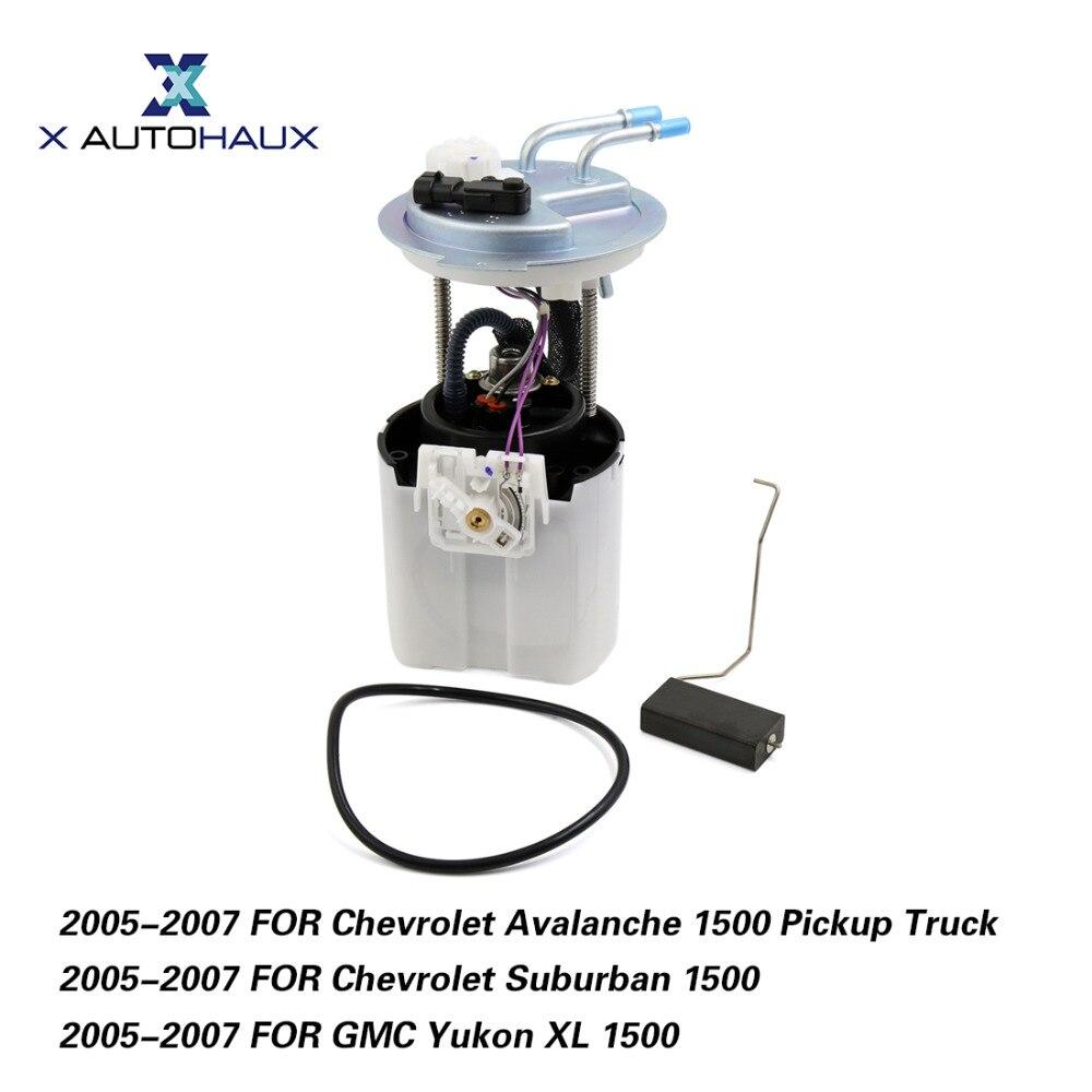 online shop x autohaux e3706m car fuel pump module assembly for suburban avalanche pickup 1500 for chevrolet avalanche 1500 for gmc yukon xl aliexpress  [ 1000 x 1000 Pixel ]