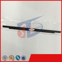 NEW Original Lcd Bezel Front Logo Glass Cover For Macbook Pro 15 Inch Retina A1707 Late
