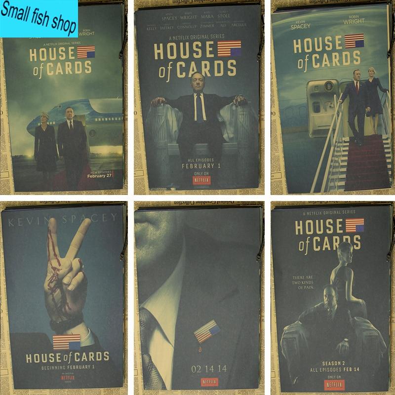 House of Cards font b USA b font font b president b font American TV Series