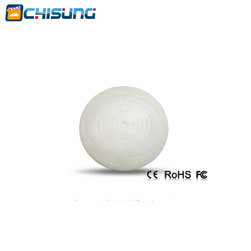 Water-resistant RFID 125 khz passive tag for night patrol 110301 water resistant nfc tag for cellphone white