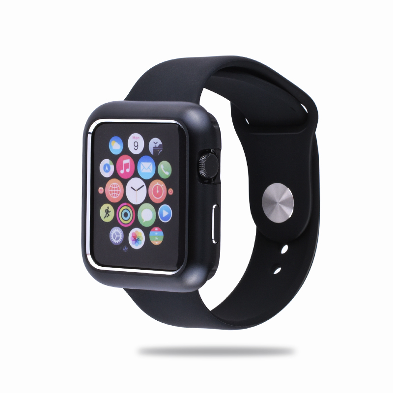 Magnetic Adsorption Case for Apple Watch 33