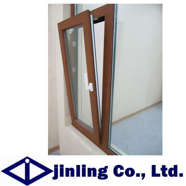 wooden window frames single hung window-in Windows from Home ...