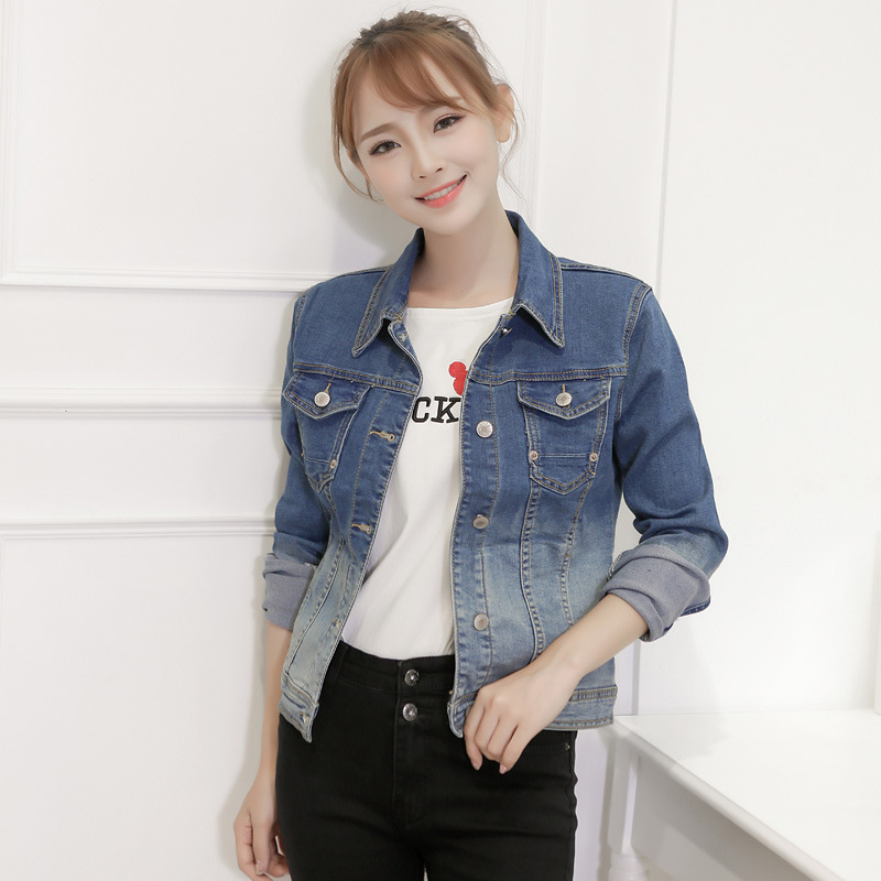 Online Get Cheap Denim Jackets for Women Sale -Aliexpress.com ...