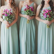 f7e0c1af1f Buy light green bridesmaid dress and get free shipping on AliExpress.com