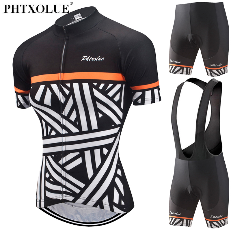 Phtxolue Women Cycling Jerseys Set Bicycle Clothes Wear Mountain Bike Clothing Ropa Ciclismo Cycling Set 2019Phtxolue Women Cycling Jerseys Set Bicycle Clothes Wear Mountain Bike Clothing Ropa Ciclismo Cycling Set 2019