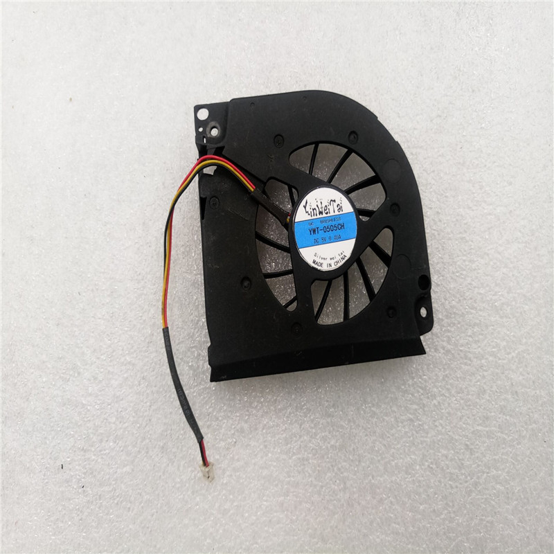 Laptop CPU Cooling Cooler Fan for Acer Aspire 5210 5220 5420 5420G 5930 5930G DFS551305MC0T cpu cooling conductonaut 1g second liquid metal grease gpu coling reduce the temperature by 20 degrees centigrade