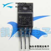 Si  Tai&SH    K3532 2SK3532  integrated circuit