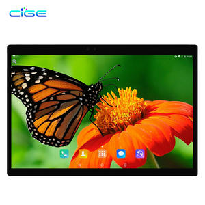 CIGE M9 Tablet PC 10.1 Octa Core 3G tablet android 7.0 WIFI Bluetooth GPS 4 GB RAM