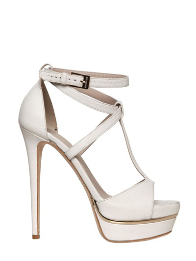 Compare Prices on Ivory High Heel Sandals- Online Shopping/Buy Low ...