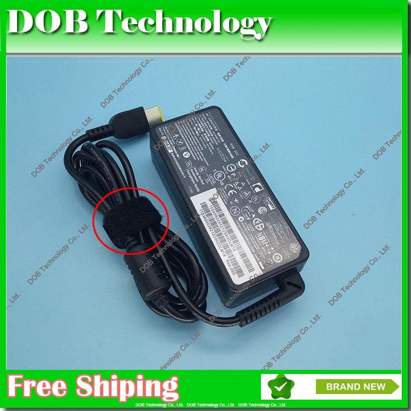 DOB Technology Co., Ltd. 20V 2.25A 45W Laptop Ac Adapter Charger for Lenovo Thinkpad ADLX45NLC3 ADLX45NDC3A ADLX45NCC3A 0C19880 59370508