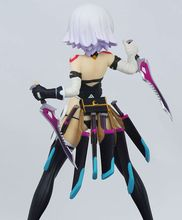 Fate Apocrypha Jack The Ripper Action Figure