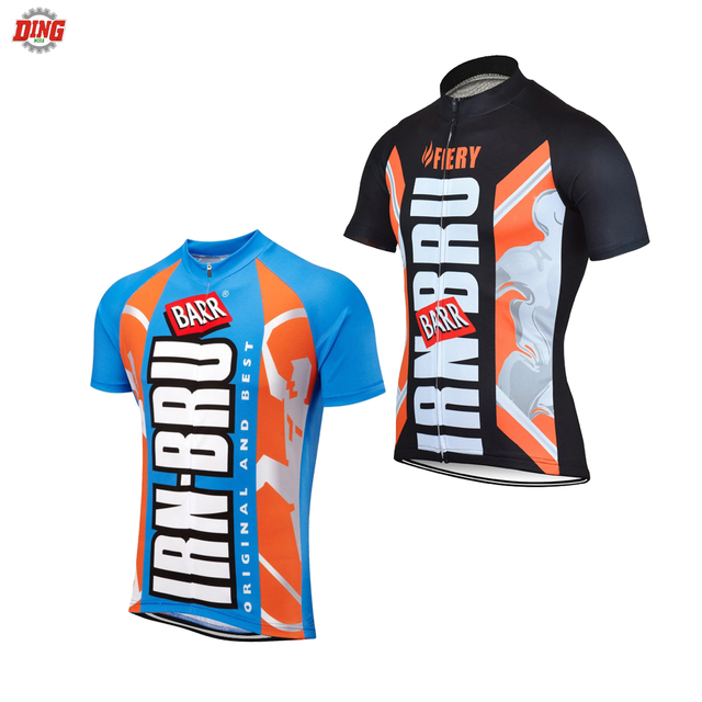 Summer New pro team cycling jersey men Short sleeve bike wear biack blue classic  cycling clothing MTB ropa Ciclismo maillot D M 778fde1b8