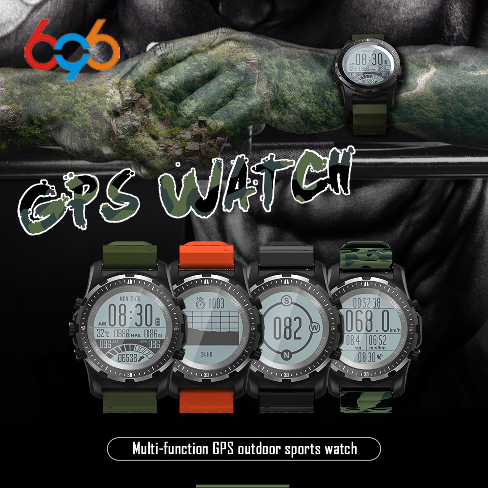 696 NEW S966 GPS Compass Speedometer Sport Watch Bluetooth Heart Rate monitor Smart Band Multi-sport fitness tracker Smart Watch696 NEW S966 GPS Compass Speedometer Sport Watch Bluetooth Heart Rate monitor Smart Band Multi-sport fitness tracker Smart Watch