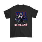 WE ARE THE GIANTS VE...