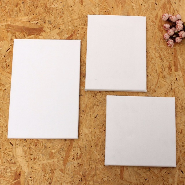 Aliexpress.com : Buy 80pcs Cotton Wood Frame For Canvas Oil Painting ...