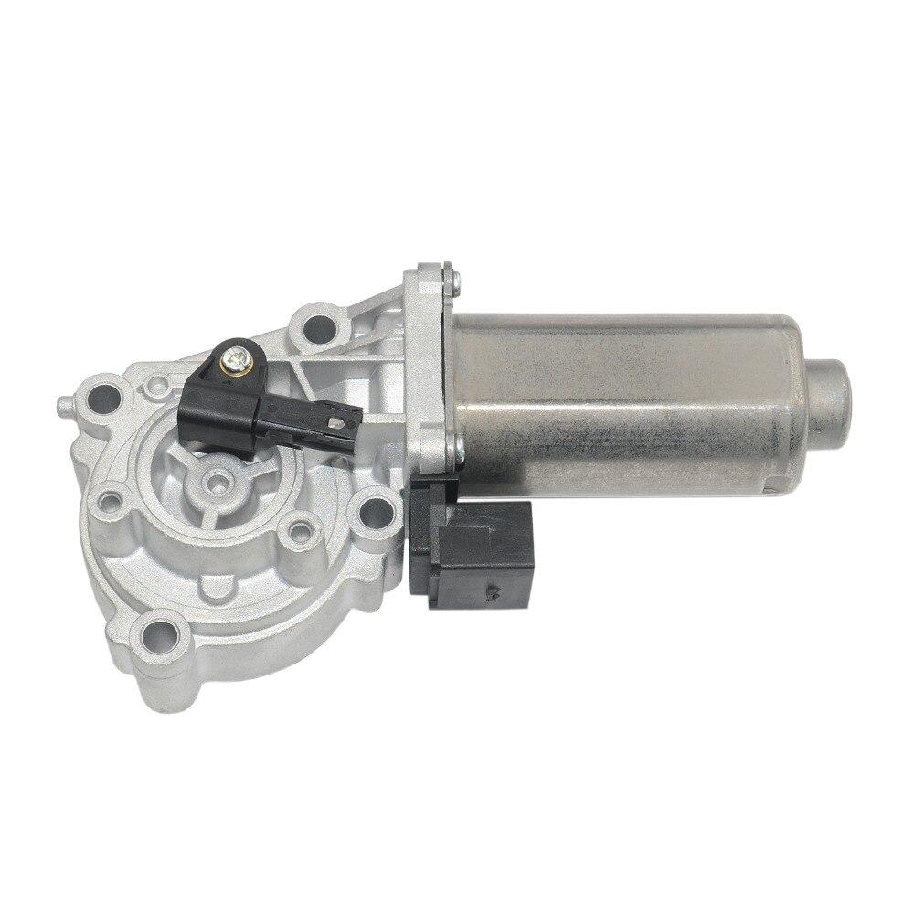 AP02 nouvel actionneur de moteur de changement de boîtier de transfert avec résistance (capteur) pour BMW X3 E83 X5 E53 E70 F15 F85 F25 ATC400/ATC500/ATC700 - 3