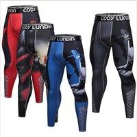 2017 New Men S Tights Pants Men S Fashion Leggings Men S Jogging Men S 3D