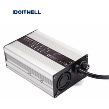 5S LI ION battery pack charger 21V 10A Automatic lithium ce rohs 12V li-ion for 24AH 30AH