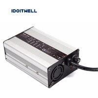 Carregador de bateria do li íon do ce rohs 12 v para 12 v 24ah 30ah do carregador de bateria do íon de 5S li 21 v 10a automático 5S do carregador de bateria do lítio Carregadores    -