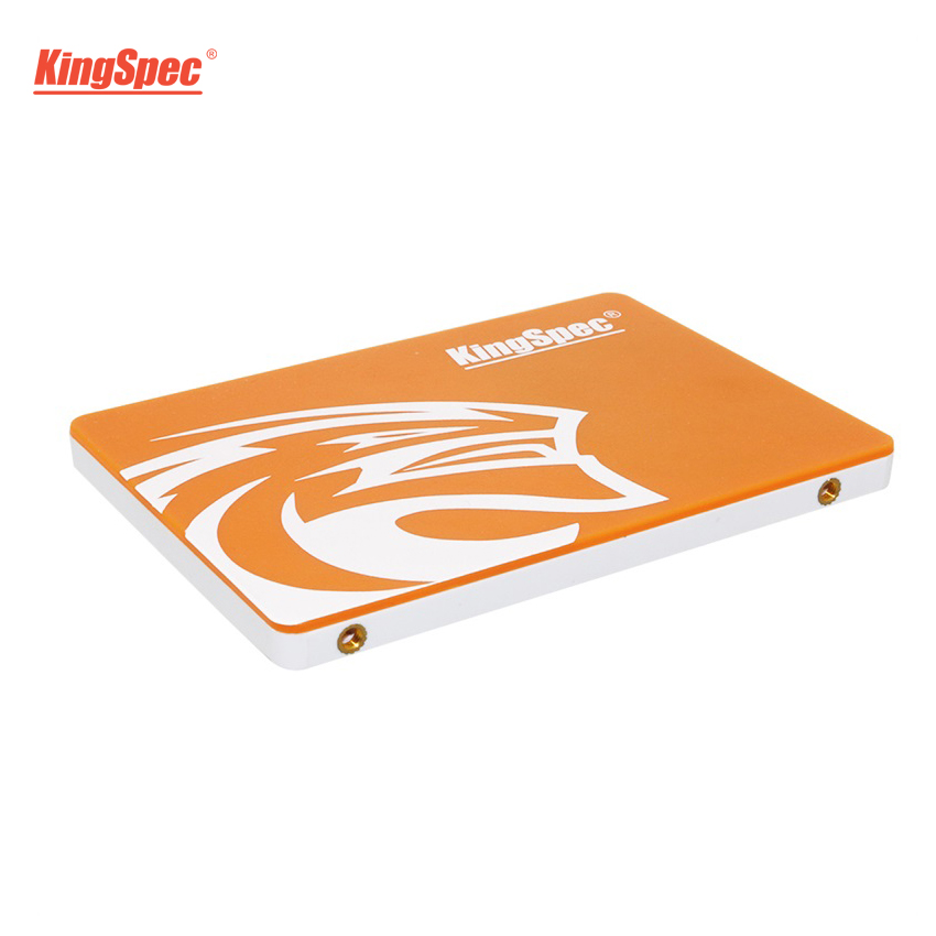 Kingspec ssd 240GB 256GB Hard Disk SSD hdd 2.5 Inch Sata SATA 3 Hardisk Internal Hdd Hard Drive For Hd Laptops Desktop notebook image