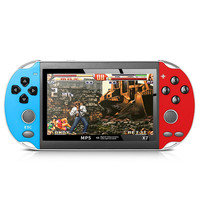 Portable Retro Classic Game Console Handheld boy nostalgic 800 Built in 4.3 inch TFT screenGames for Child Nostalgic Player