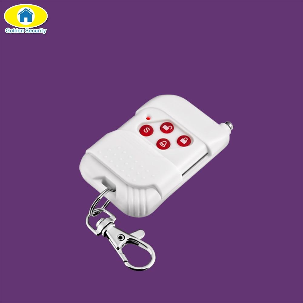 Golden Security 110dB Volymjusterbar Siren Alarm System - Säkerhet och skydd - Foto 4