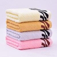 Summer Beach Towel 2017 Bamboo Fiber Bath Towels Flag Printing Adult Beach Towel Girl Body Towel