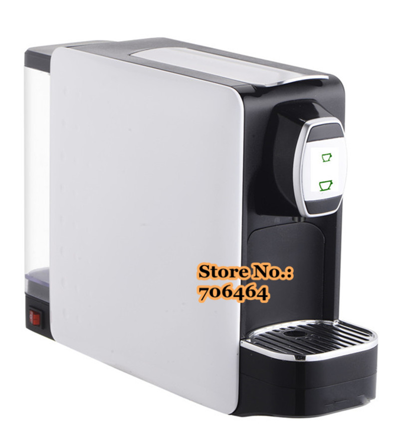 Bulk order only fully automatic capsule coffee machine n espresso capsule lavazza point - Point collecte capsule nespresso ...