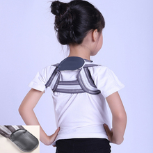 Back Support back correction Genkent Posture Corrector Brace Spine for Children, Teenagers & Young Adults