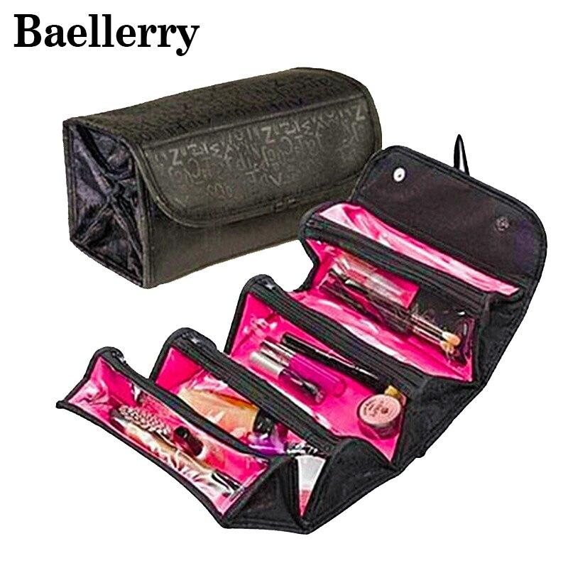 дорожные сумки для косметики