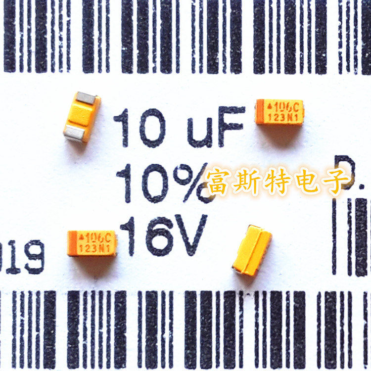 Top The world's Cheapest Products tantalum capacitor 10uf