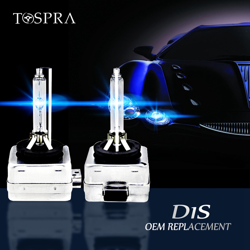 2PCs Car Flashing D1S <font><b>D2S</b></font> D3S D4S <font><b>55W</b></font> Bulb CBI HID Xenon Headlight Bulb Lamps D1 D2 D3 D4 D1R D2R D3R D4R Headlamp Light 6000K image