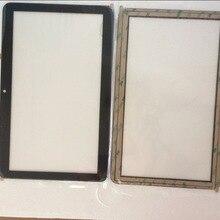 10,1 ''Новая сенсорная панель планшет для DIGMA Optima 1026N 3g TT1192PG дигитайзер сенсорный экран