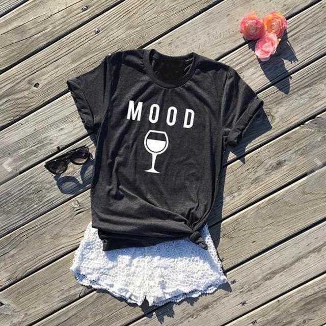 MOOD WINE T-Shirt