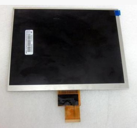 New LCD Display Matrix For 8 Explay miniTV 3G TABLET inner LCD Screen Panel Lens Module replacement Free Shipping new lcd display matrix for 7 nexttab a3300 3g tablet inner lcd display 1024x600 screen panel frame free shipping
