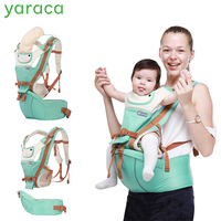 Baby Carrier 10 In 1 Sling For Newborns Multifunctional Baby Kangaroo Hipseat For Kids From 0 to 36 month Mix Loading 25kg