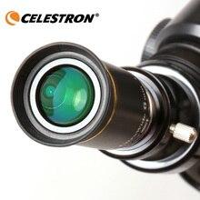 Celestron 66 derece Ultra Geniş 6mm teleskop mercek parçaları uw6mm geniş açı mercek astronomik teleskop mercek 1.25 inç