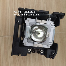 VIVITEK 5811118452-SVV Original Lamp WITH housing  For D-5110W,D-5380U,D-5010,D-5190 Projector (330W)