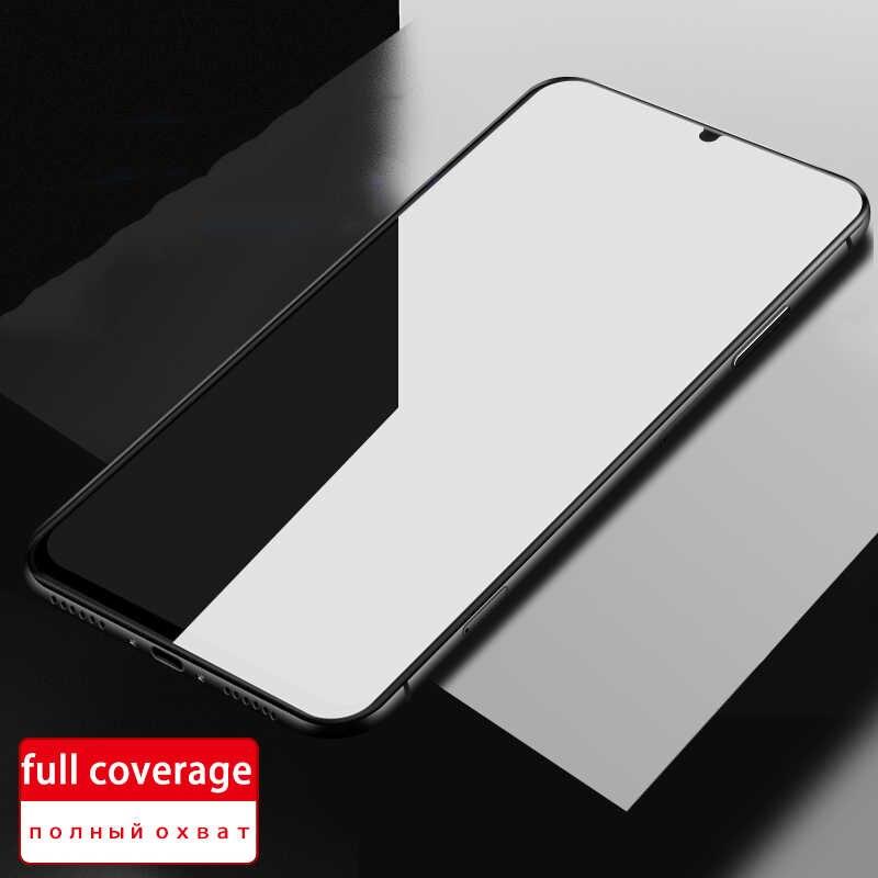 Полное закаленное стекло для Meizu Note 9 протектор экрана на Maisie M6 Note M6s M3 M5S M5C M5 Note note9 Защитная стеклянная пленка 9 H HD