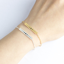 Sun Moon Phase Lunar Eclipse Bracelets Charm Women Space Galaxy Jewelry Gifts Stainless Steel Thin Bar Friendship Bracelet Femme(China)