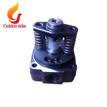 1 468 336 602 Çin tedarikçisi VE pompa rotor kafası, profesyonel dayanıklı enjeksiyon 6/12R kafa rotor 1468336602 PERKINS için