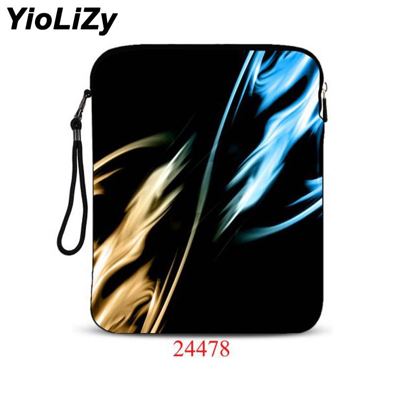 waterproof tablet case 9.7 10.1 inch mini laptop bag pouch Smart notebook sleeve protective case For ipad mini case IP-24478