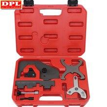Enegine albero a camme di Bloccaggio strumenti Per volvo T4 T5 2.0T e Per Ford 1.5T 1.6T timing tool set