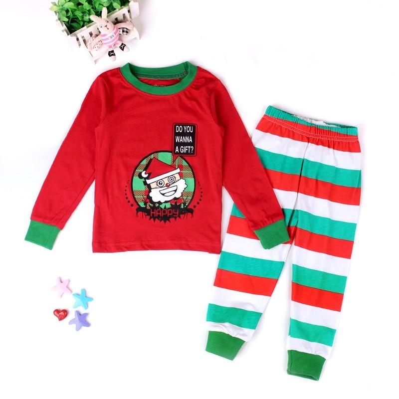 family christmas pajama sets IMG_4013