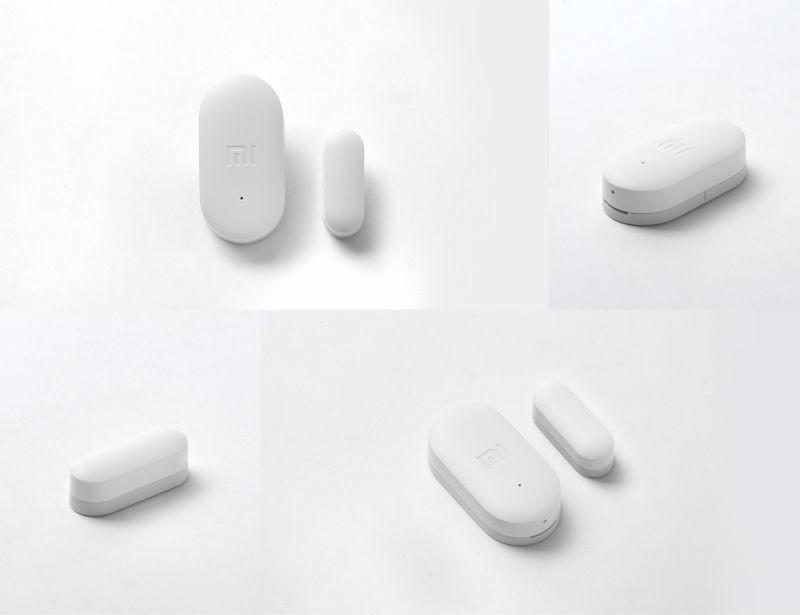Xiaomi Sensor inteligente de puerta 7
