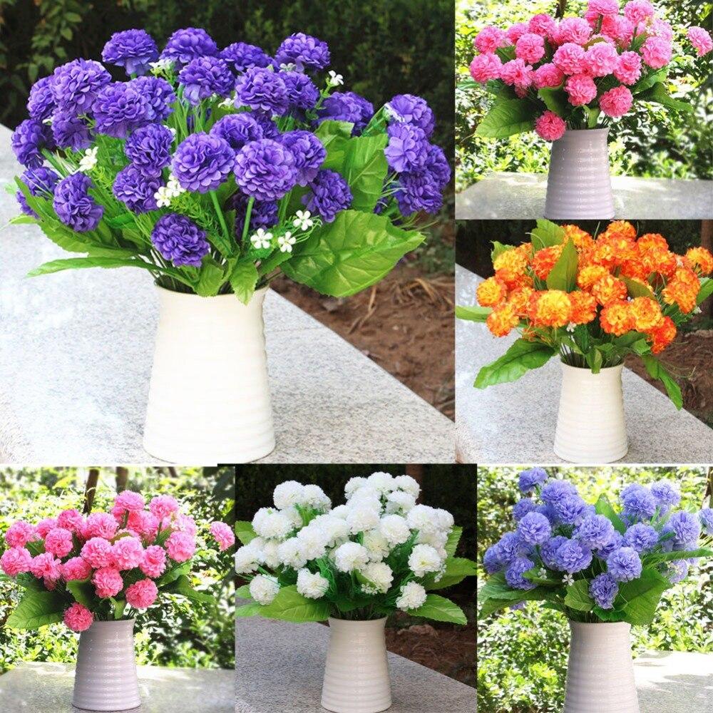 online buy wholesale bridal silk flower bouquets from china bridal silk flower bouquets. Black Bedroom Furniture Sets. Home Design Ideas