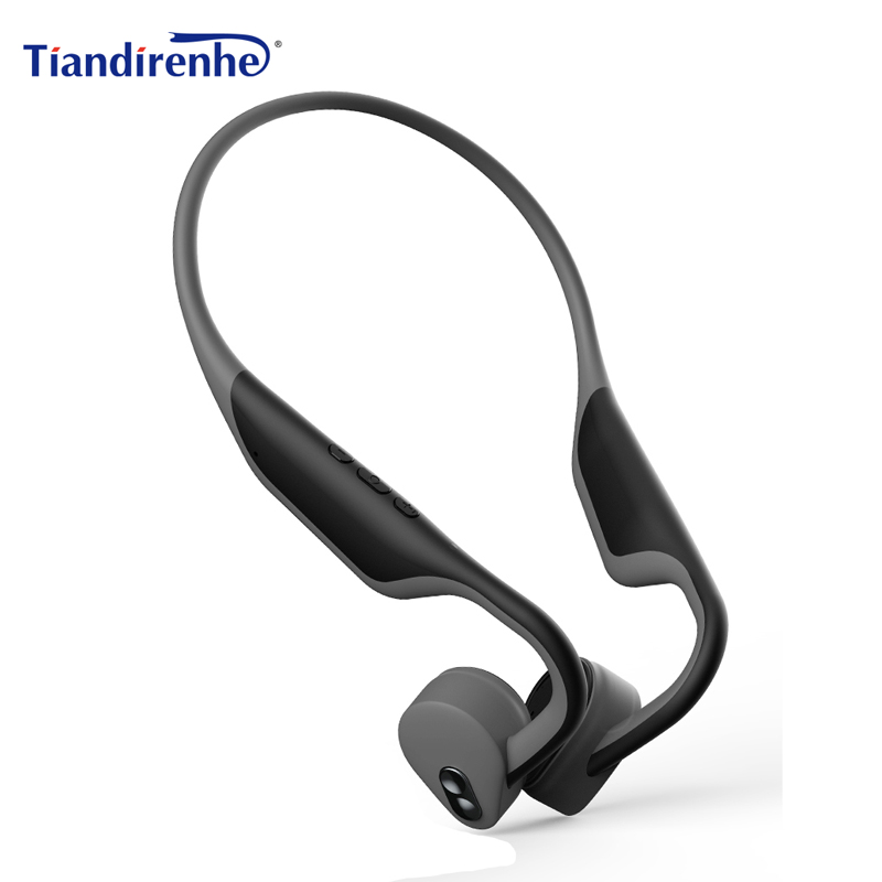 Z10 Bone Conduction Wireless Bluetooth v5.0 Headset Sport Running Headphone Ear Hook Running Sport Headset for Iphone Xiaomi wireless bluetooth earphone bone conduction ear hook headset headphones with microphone handsfree for iphone 6 samsung headphone page 5