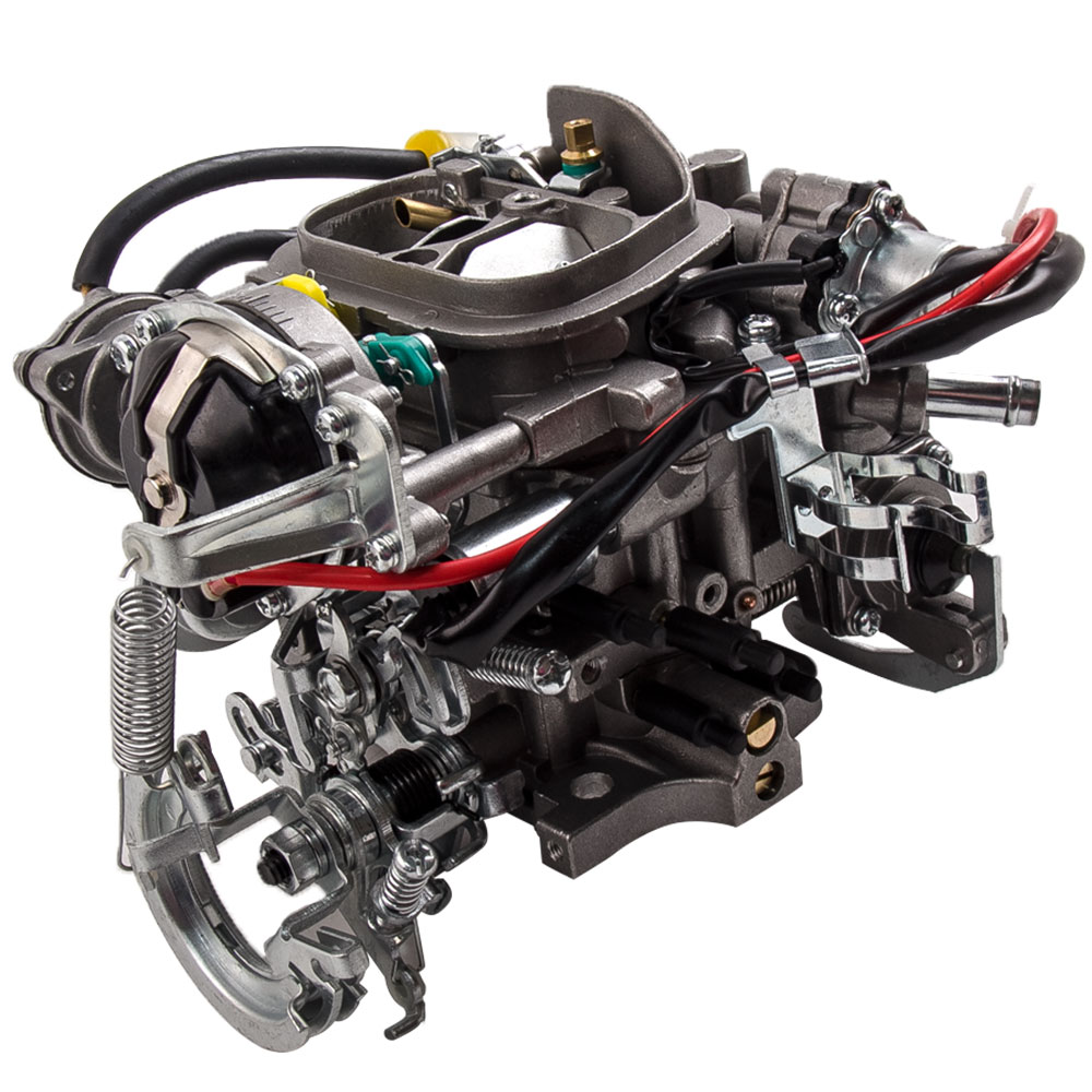 Carburetor 21100 35520 For Toyota Celica 22r Fits Corona 4runner Dohc Zc Wiring Harness Carb Replacement Engine Assembly Electric Choke On Alibaba Group