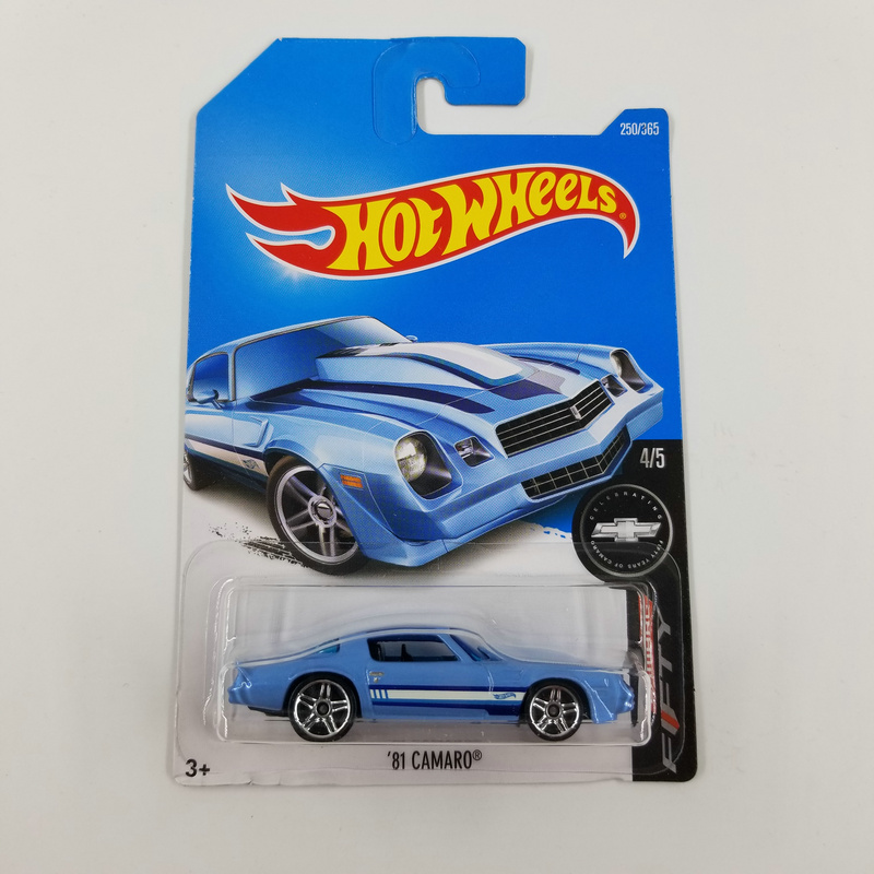 Hot Wheels 1:64 Sport Car 2017 Set Metal Material Body Race Car Collection Alloy Car Gift For Kid NO250-265