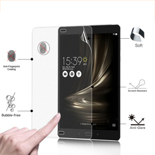 Greatest entrance Anti-Glare display screen protector matte movie For Asus ZenPad 3S 10 Z500M 9.7″ pill anti-fingerprint protecting movie